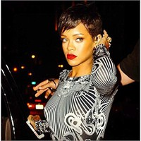 Rihanna For River İsland Collection