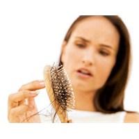 Saç Dökülmesi Hastalığı