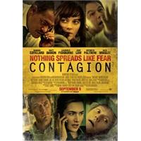 Contagion. Çok Bulaşıcı Bir Film!