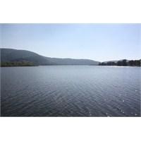 İzmir'deki Saklı Cennet: Gölcük Gölü