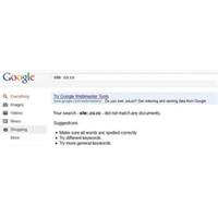 Google Temizlik Yaptı