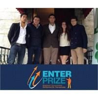 Buik Öğrencileri İle Enterprize Yarışma Röportajı