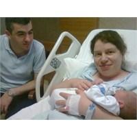 İlknur'un Normal Doğum Hikayesi