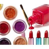 Taklit Kozmetik Ürünler Tehlike Saçıyor