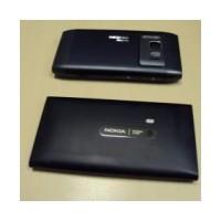 Nokia N8 & Nokia N9 Karşılaştırması