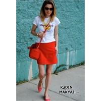 Harika Kırmızı Çanta Modelleri