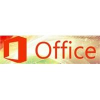 Yeni Office 2013 İzlenimleri