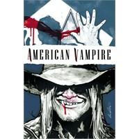 Vampir Gibi Vampir: American Vampire