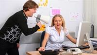 İş Yerinde Öfke Patlaması Yaşamak