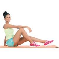 Seksi Bacaklar İçin Sağlıklı Egzersizler