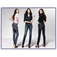 Kışın Jean Giymenin Püf Noktaları