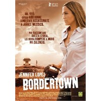 Film Önerisi; Bordertown