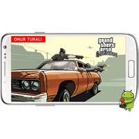 Gta San Andreas Apk - Sd | Android İndir