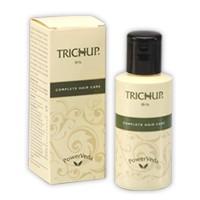 Trichup Bitkisel Saç Bakım Serisi