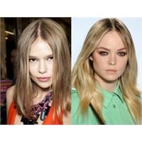 2011–2012 Sonbahar Kış Saç Modelleri