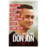 Don Jon / Kalbim Sende (2013) Eleştirisi