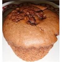 5 Çayında Vişneli Muffinler