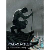 The Wolverine 2013 Yeni Film