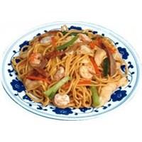 Çin Lahanalı Erişte – Lo Mein