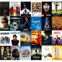 En Popüler 5 Film - 2013