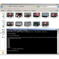 Programsız Video Birleştirme
