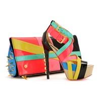 Ruthie Davis Ayakkabı Koleksiyonu
