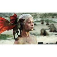 Game Of Thrones Ejderhası Reklam Yıldızı Oldu