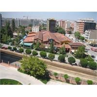 Eskişehir Haller Gençlik Merkezi