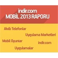İndir.Com, Mobil 2013 Raporunu Yayınladı!