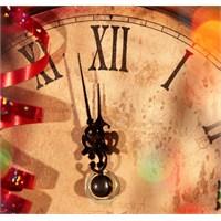 Yeni Yıl Ritüeli: Yeni Kararlar Alma Zamanı!