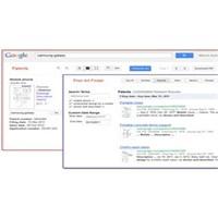 Google'de Patent Araması