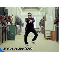 Gangnam Style 1 Milyarı Aştı!
