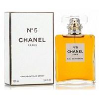 Chanel – No.5 (1921)