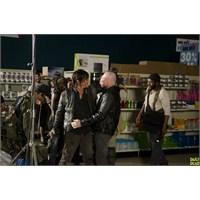 The Walking Dead 4.Sezon Kamera Arkası Fotoğraflar