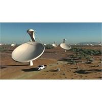Dünyanın En Büyük Radyo Teleskobu
