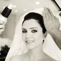 Bir Düğün Hikayesi: Beste Ve Mete Evlendi!