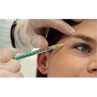 Botoks Migren Tedavisinde Etkili