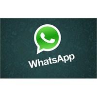 Whatsapp 10. Yılını Kutluyor Mesajı Gerçek Mi?