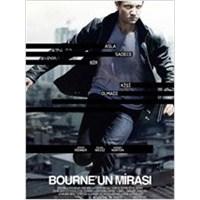 Bourne'un Mirası – The Bourne Legacy