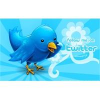 Twitter Artık Türkçe!