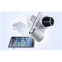 Sim Kartlı Kameralar Geliyor