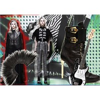 Moda Operandi The Met's Punk Video