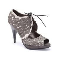 2011 Ayakkabı Topuk Modası