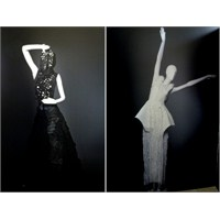Bu Yılın Bienalinde Geleceğin Modacılarını Tanıyın