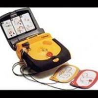 Hayat Kadınlarına Defibrilatör Kullanma Kursu