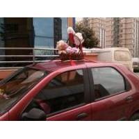 Arabanızı Bebeğiniz İçin Süsleyin