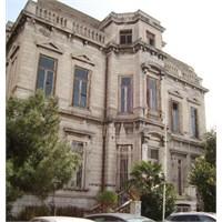 İstanbul- Kadıköy-kız Lisesi