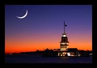 Kız Kulesinin Harika Fotoğrafları