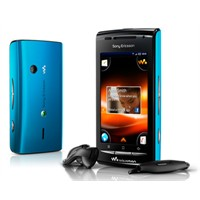 Sony'den Android'li Walkman W8