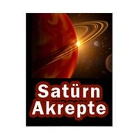 Satürn Akrepte